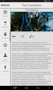 Serralves Museum - screenshot thumbnail