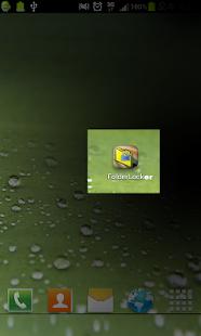 玩工具App|文件夾鎖(鎖定任何文件夾)免費|APP試玩