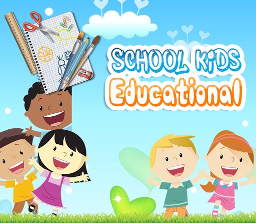 School Kids Educational
