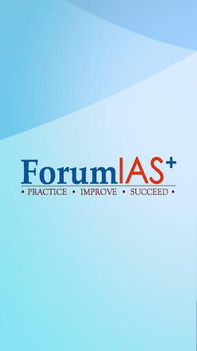 ForumIAS+