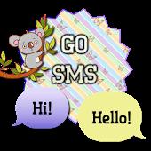 ButterflyKoala/GO SMS THEME