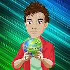 Walk Type Share icon