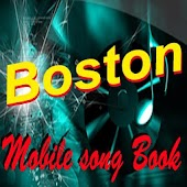 Boston SongBook
