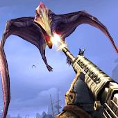 Sniper Dino Mania