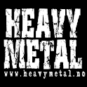 Heavymetal.no logo
