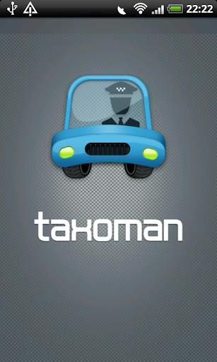Taxoman - вызов такси в Минске