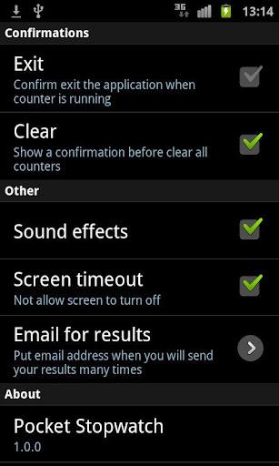 Pocket Stopwatch|玩運動App免費|玩APPs