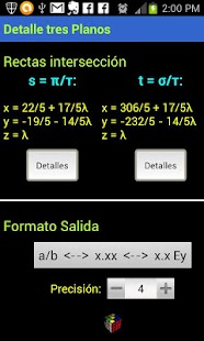Maths 12th PRO- screenshot thumbnail