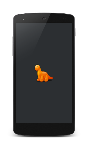 AugMob Dinosaur