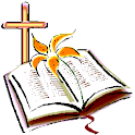 Biblia Portugues Audio Visual logo