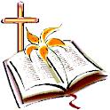 Biblia Portugues Audio Visual logo