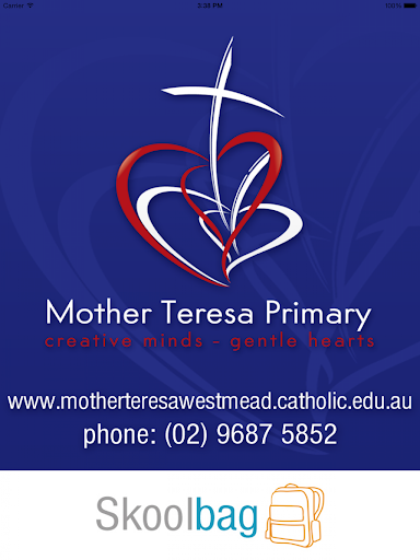 Mother Teresa Primary Westmead