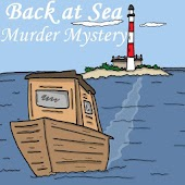 Back at Sea - Murder Mystery
