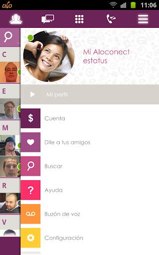 Aloconect-RCS