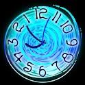 Reverse Clock 2×2 logo