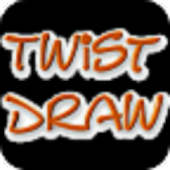 Twist Draw 〜Tilt and drawing〜