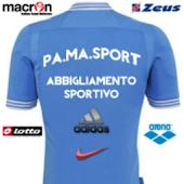 Articoli Sportivi PAMASPORT