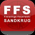 Feuerwehr Sandkrug icon