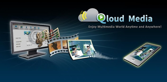 Qloud Media