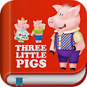 Three Little Pigs Lite logo