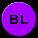 BlackLight2 logo