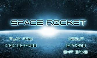 Screenshot of Space Rocket