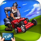 Lawn Mower Game 3D TAB