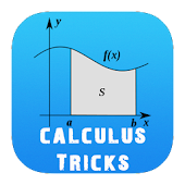 Calculus Tricks For Beginners