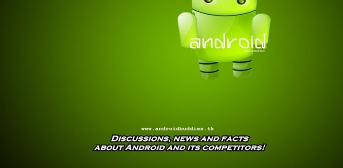 AndroidBuddies