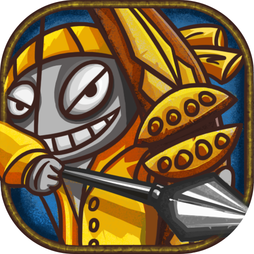 僵尸弓箭手 體育競技 App LOGO-硬是要APP