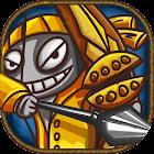 僵尸弓箭手 icon
