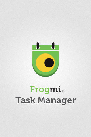 Frogmi TaskManager