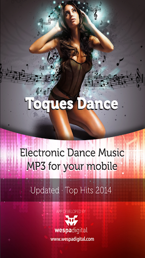 Dance Music House Ringtones