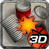 Carnival Games: Can Strike 3D