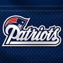 New England Patriots Theme logo