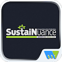 Sustainuance Magazine icon