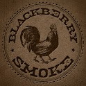 Blackberry Smoke logo