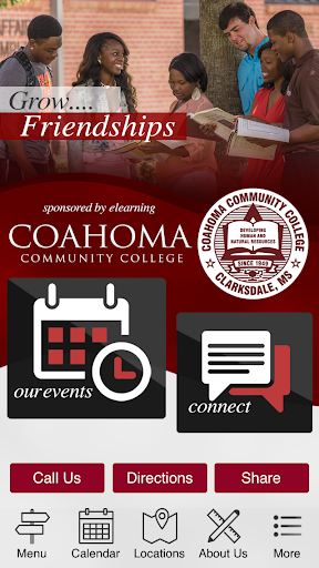 Coahoma College eLearning