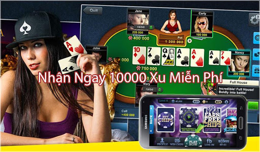 iVegas: Danh Bai Tien Len HD