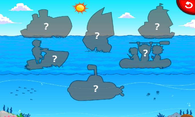 Marbel Puzzle (Animal Series)- screenshot thumbnail
