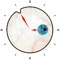 Clock Eye logo