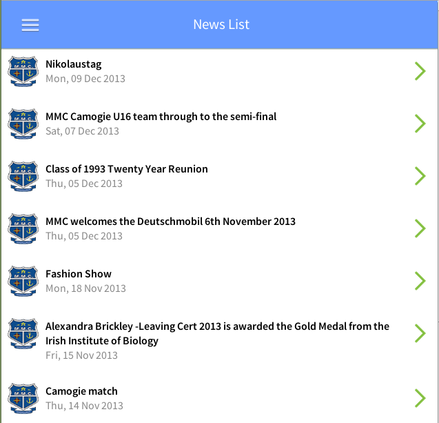 Mount Mercy College Android Apps On Google Play
