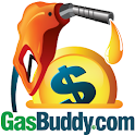 GasBuddy – Find Cheap Gas logo