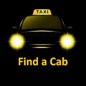 Find A Cab