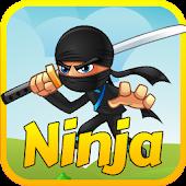 Ninja Shark - ninja games