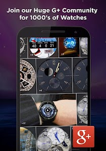 WatchMaker Watch Face v3.9.9c (Premium)