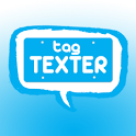 Tag Texter icon