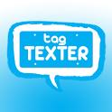 Tag Texter icon