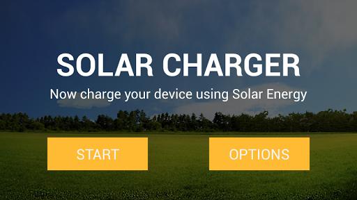 Solar Charger Prank