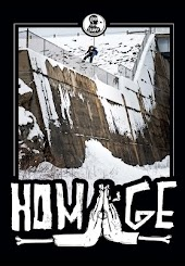 Homage: Keep the Change